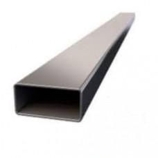 Профильная труба (Профтруба) 60x40x2 мм