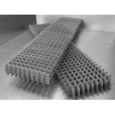 Сетка сварная 100х100х3 (2х1м)